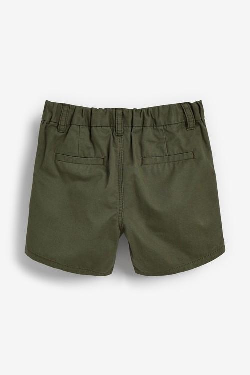 Next Chino Shorts (3mths-7yrs)