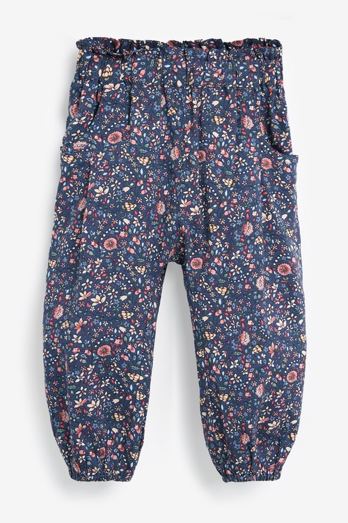 Next Pull-On Trousers (3mths-10yrs)