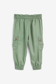 Next Cargo Trousers (3mths-7yrs) - 289744