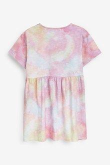 Next Jersey Dress (3-16yrs) - 290174