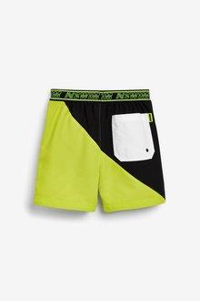 Next Swim Shorts (3-16yrs) - 290181