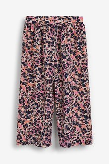 Next Co-Ord Crop Top And Culottes Set (3-16yrs) - 290250
