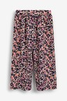 Next Co-Ord Crop Top And Culottes Set (3-16yrs)