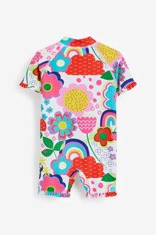 Next Sunsafe Suit (3mths-7yrs) - 290252