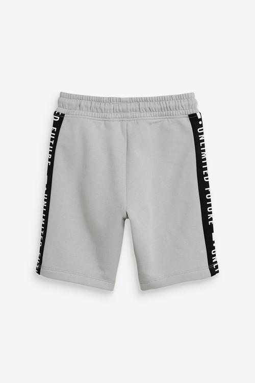 Next Taped (3-16yrs)-Shorts