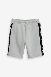 Next Taped (3-16yrs)-Shorts - 290272