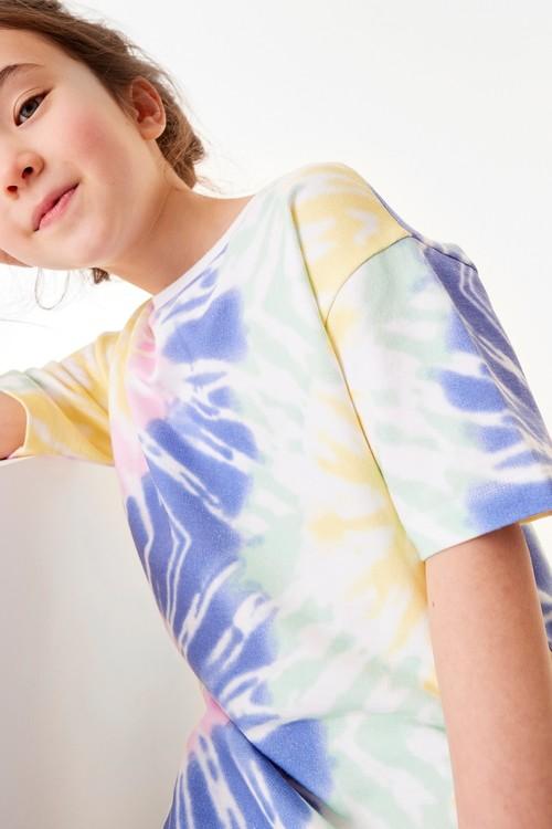 Next T-Shirt Dress (3-16yrs)