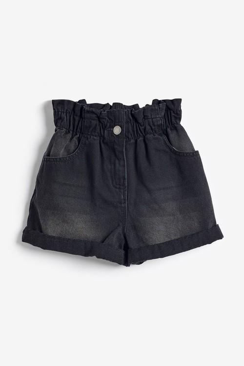 Next Paperbag Shorts (3-16yrs)