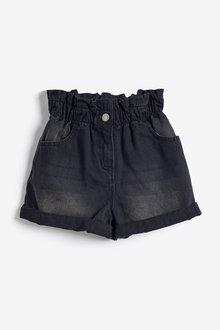 Next Paperbag Shorts (3-16yrs) - 290371