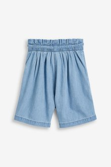 Next Paperbag Floaty Shorts (3-16yrs) - 290396
