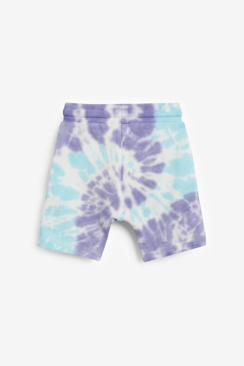 Next Tie Dye (3mths-7yrs)-Zip Through