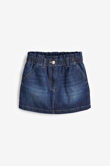 Next Paperbag Skirt (3-16yrs) - 290431