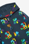 Next All Over Print Jersey (3mths-7yrs)-Shorts