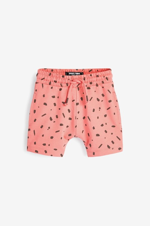 Next 3 Pack Jersey Shorts (3mths-7yrs)