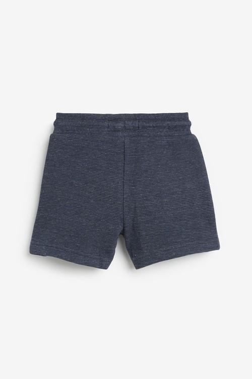 Next Jersey Sport Shorts (3mths-7yrs)
