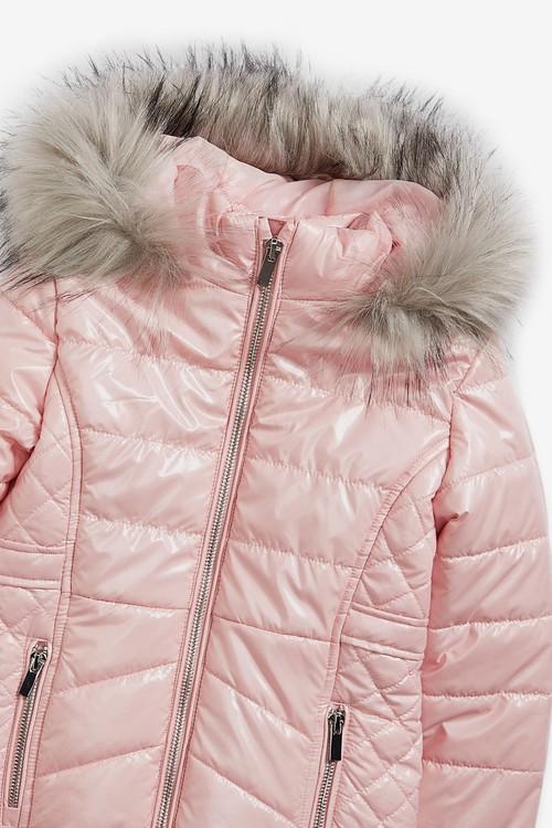 Next Short Padded Coat (3-16yrs)