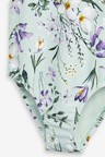 Next Floral Swimsuit (3mths-16yrs)