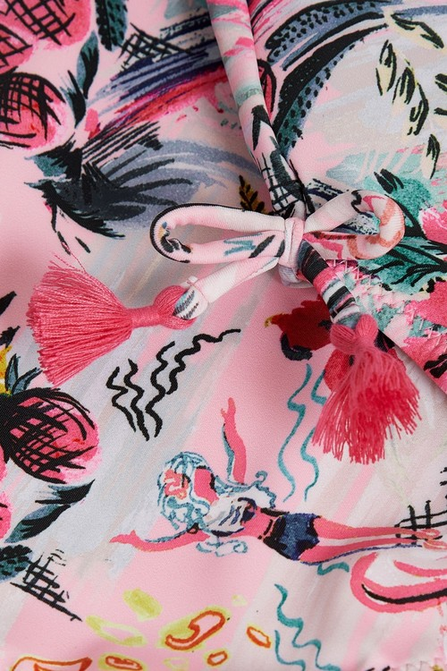 Next Print Swimsuit (3-16yrs)