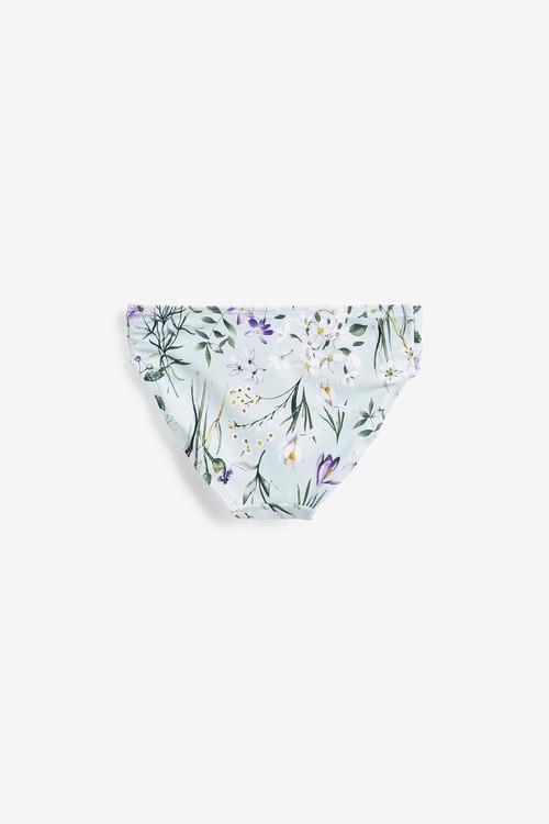 Next Floral Bikini (3-16yrs)