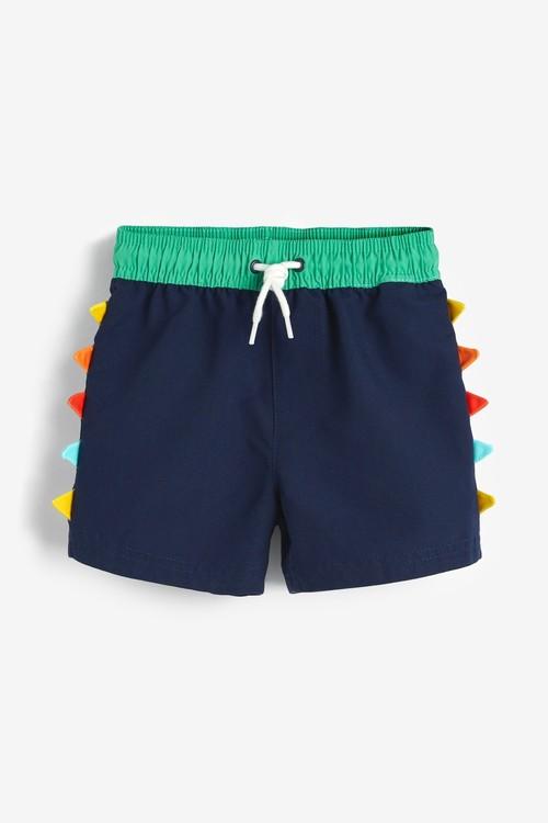 Next Rash Vest And Shorts Set (3mths-7yrs)