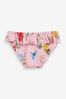 Next Floral Bikini (3-16yrs) - 290659