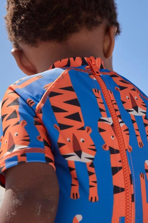 Next Sunsafe Swimsuit (3mths-7yrs)