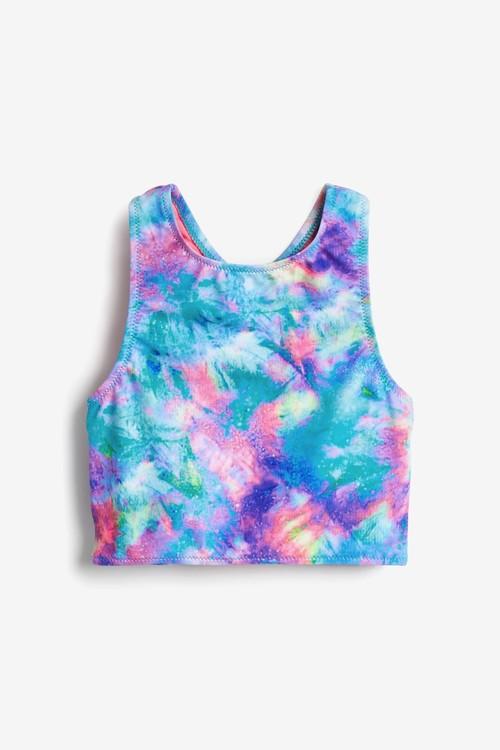Next Tie Dye Bikini (3-16yrs)