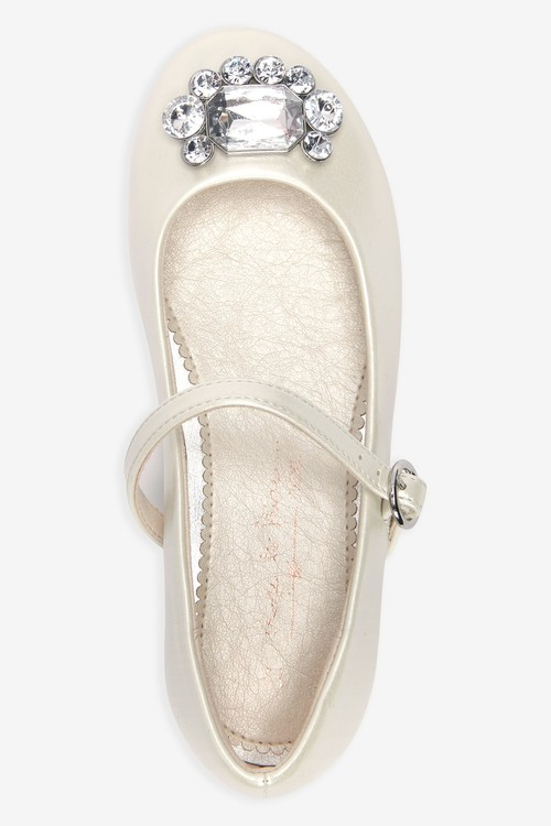 Next Jewel Occasion Mary Jane Shoes (Older)
