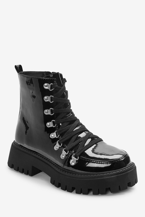Next Chunky Boots (Older)
