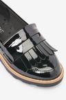 Next Patent Tassel Loafers (Older)