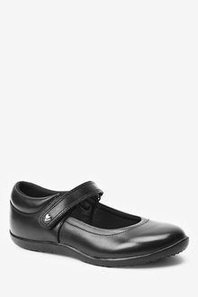 Next Leather Junior Mary Jane Shoes (Older) - 290704