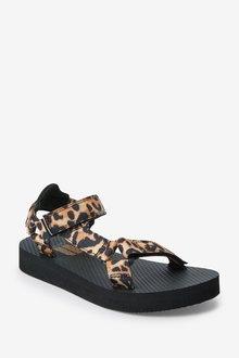 Next Trekker Sandals (Older) - 290715