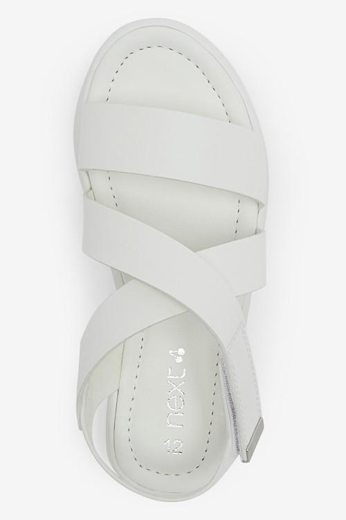 Next Cross Strap Sandals (Older)