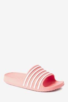 Next Stripe Sliders (Older) - 290719