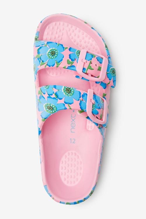 Next EVA Double Buckle Sandals (Older)