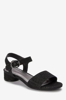 Next Heel Sandals (Older) - 290727