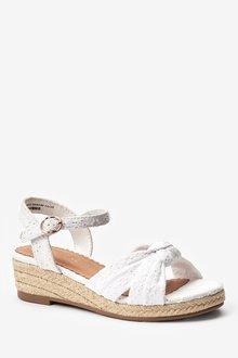 Next Wedge Sandals (Older) - 290729