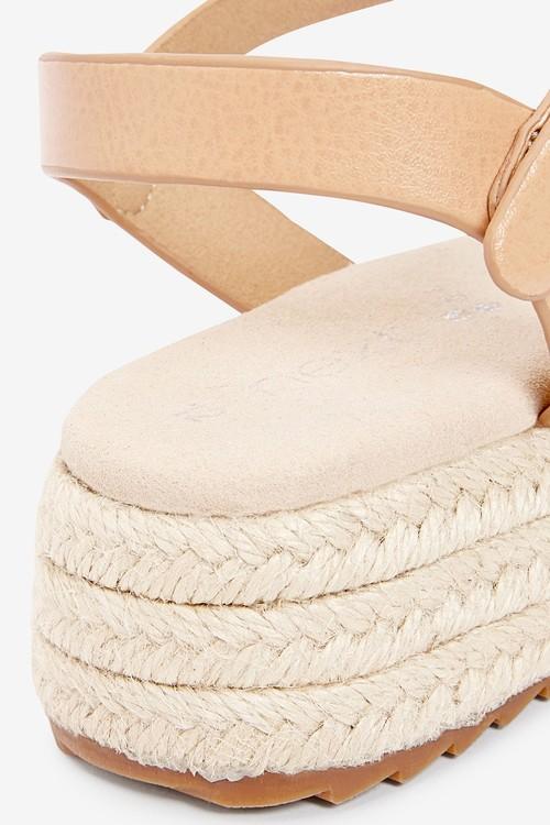 Next Rope Wrap Wedges (Older)