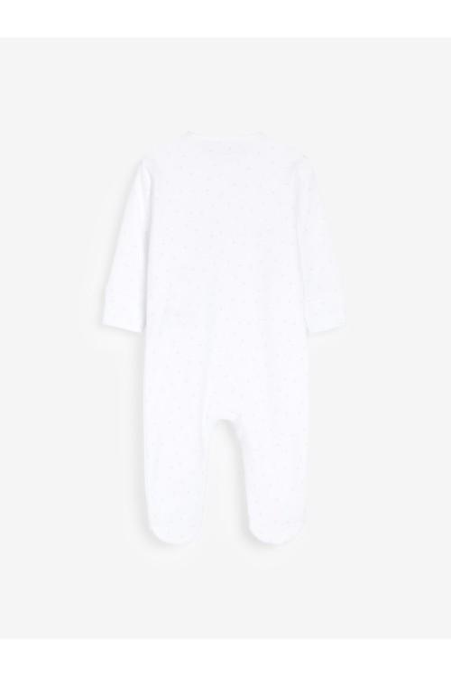 Next Single Sleepsuit (0-18mths)