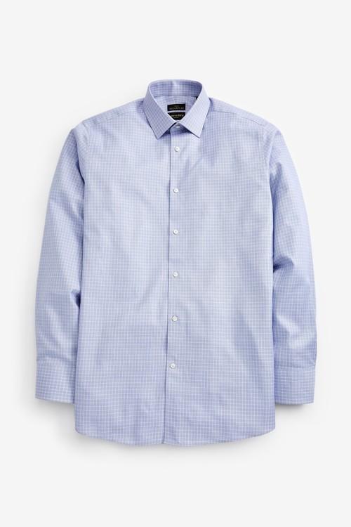 Next Regular Fit Check Canclini Signature Shirt