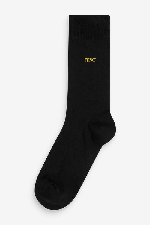 Next Next Socks Five Pack