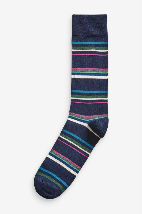 Next Signature Socks Four Pack