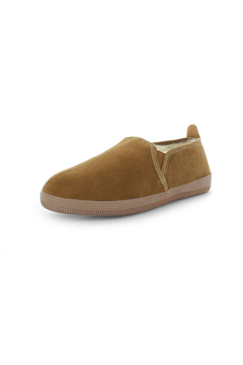 Just Bee Cello Uggs Mens Slippers