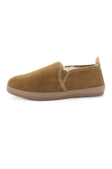 Just Bee Cello Uggs Mens Slippers - 290890