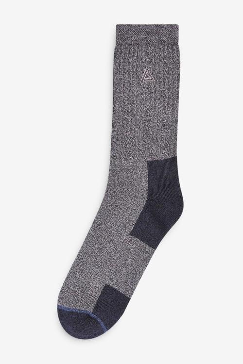Next Walking Socks Four Pack