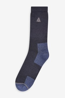 Next Walking Socks Four Pack - 290891