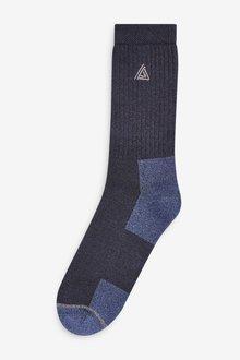 Next Walking Socks Four Pack - 290891