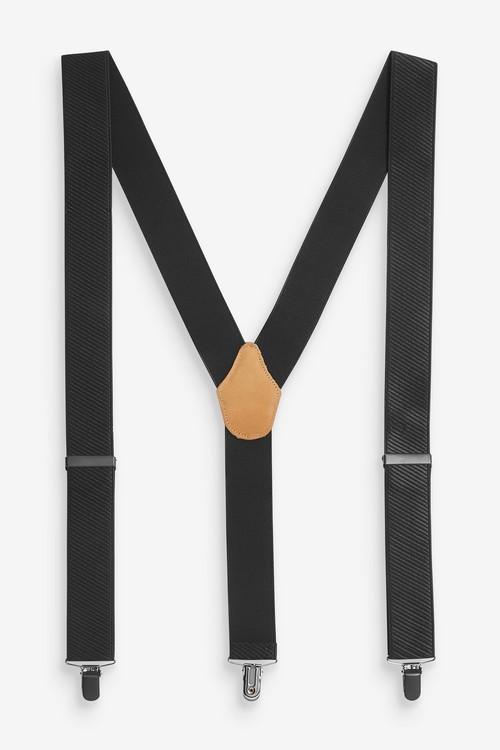 Next Braces And Bow Tie Set
