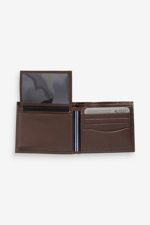Next Wallet With Removable Card Holder