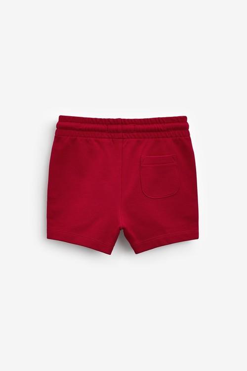 Next Jersey Shorts (3mths-7yrs)